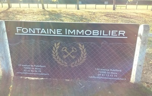 Fontaine Immobilier